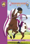 Horseland 2 Znowu w siodle - Auerbach, Annie