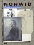 Cyprian Norwid Znaki na papierze
