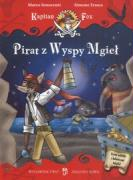 Kapitan Fox Pirat z Wyspy Mgiel - Innocenti, Marco; Frasca, Simone