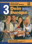 Dein Europa 3 Podrecznik
