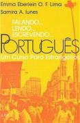 Falando... lendo... escrevendo... Português. Un Curso par estrangeiros. Schülerbuch (Falando...Lendo...Escrevendo...Portugues)