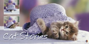 Cats Stories Broschur quer 2007