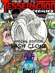 Tesseraction Comics: Lash Clone Special - DC Greening &. a. Ross