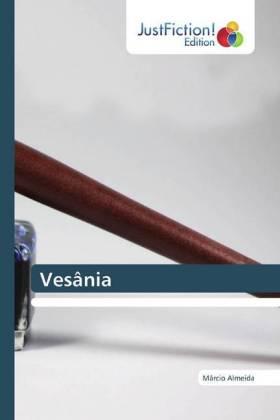 Vesânia - Almeida, Márcio