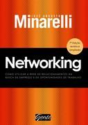 José Augusto Minarelli: Networking