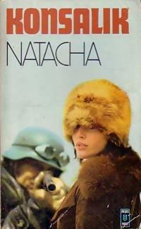 Natacha - Heinz G. Konsalik