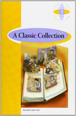 CLASSIC COLLECTION 4ê ESO.BURLINGTONG.